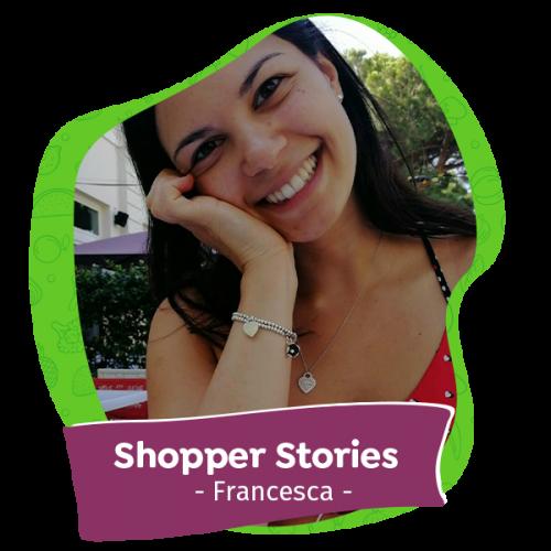 shopper stories_francescar